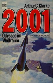 Cover of: 2001, Odysee im Weltraum