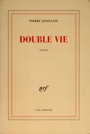 Cover of: Double vie