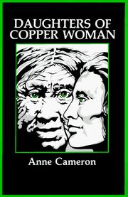 Cover of: Daughters of Copper Woman