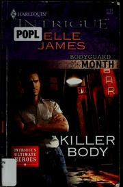 Cover of: Killer Body