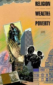 Cover of: Religion, Wealth, and Poverty | James V. Schall
