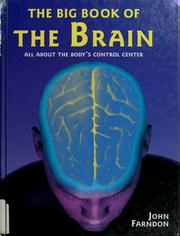 Cover of: The big book of the brain