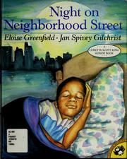 Cover of: Night on Neighborhood Street