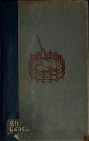 Cover of: The unicorn, and other poems, 1935-1955