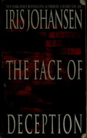 Cover of: The face of deception | Iris Johansen