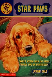 Cover of: Star paws