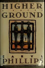 Cover of: Higher ground