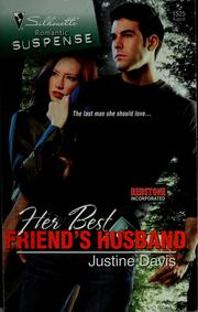 Cover of: Her best friend