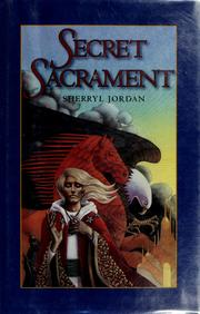 Cover of: Secret sacrament