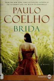 Cover of: Brida