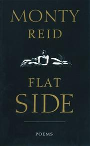Cover of: Flat Side (Writing West)