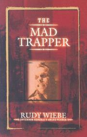 Cover of: The Mad Trapper