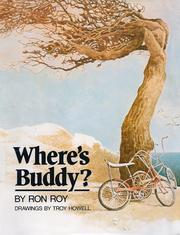 Cover of: Where's Buddy