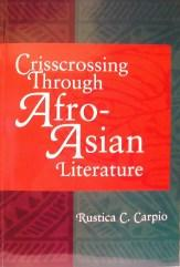 Cover of: Crisscrossing through Afro-Asian literature |