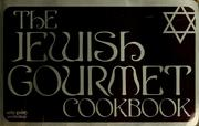 Cover of: The Jewish cookbook | Pauline Frankel