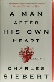 Cover of: A man after his own heart