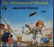 Cover of: The adventures of Obadiah