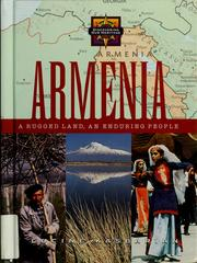 Cover of: Armenia