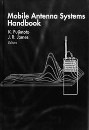 Mobile antenna systems handbook