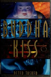 Cover of: Buddha kiss