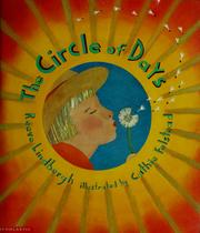 Cover of: The circle of days