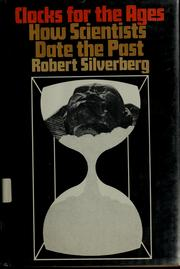 Cover of: Clocks for the ages | Robert Silverberg