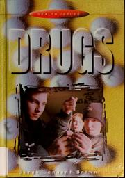 Cover of: Drugs