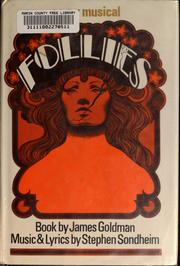Cover of: Follies