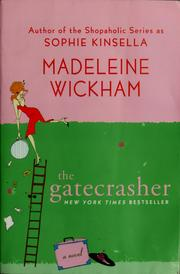 Cover of: The gatecrasher