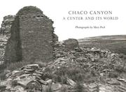 Cover of: Chaco Canyon