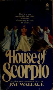 House of scorpio nyc