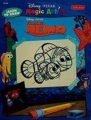Cover of: How to draw Disney/Pixar Finding Nemo | Nancy Parent