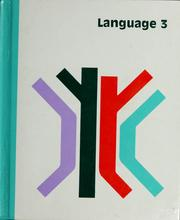 Cover of: Language 3 | James W. Ney