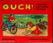 Cover of: Ouch! | Melvin Berger