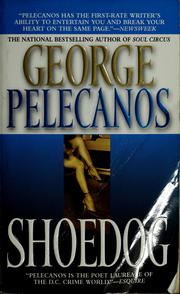 Cover of: Shoedog