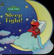 Cover of: Sleep tight!