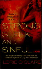 Cover of: Strong, sleek and sinful