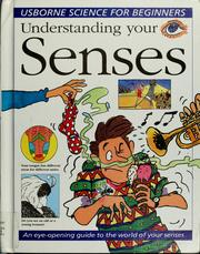 Cover of: Understanding your senses | Rebecca Treays
