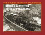 Cover of: Norfolk & Western in the Appalachians | Ed King