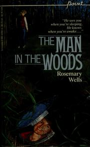 Cover of: The man in the woods |