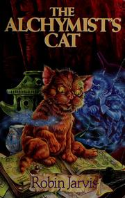 Cover of: The alchymist's cat