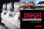 Cover of: Field guide to modern diesel locomotives