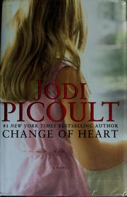 Cover of: Change of heart