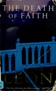 Cover of: The death of faith