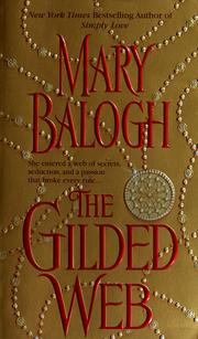 Cover of: The gilded web