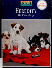 Cover of: Heredity | Anthea Maton