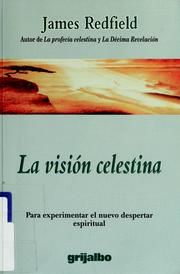 Cover of: La visión celestina