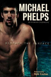 Cover of: Michael Phelps | Michael Phelps