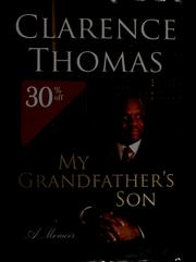 Cover of: My grandfather's son
