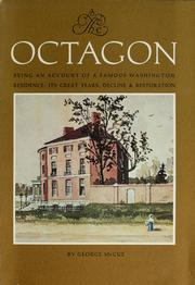 Cover of: Octagon